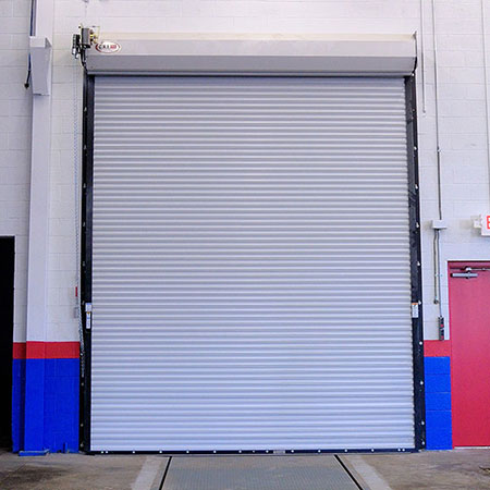 These Coiling Doors Are Engineered And Designed For Maximum Strength And  Durability. A Wide Variety Of Slat Profiles, Gauges, And Color Options Are  ...